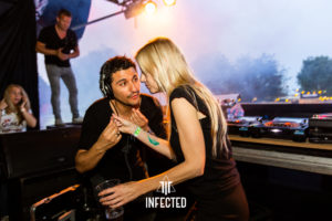 Infected Festival 2019 - sfeerimpressie