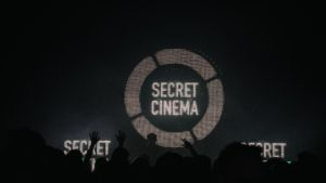Infected Indoor 9 - Secret Cinema & Juan Sanchez - sfeerimpressie