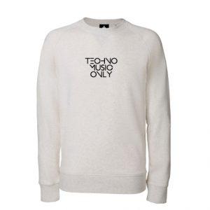 Infected-Sweater-Cream-Heather-Grey